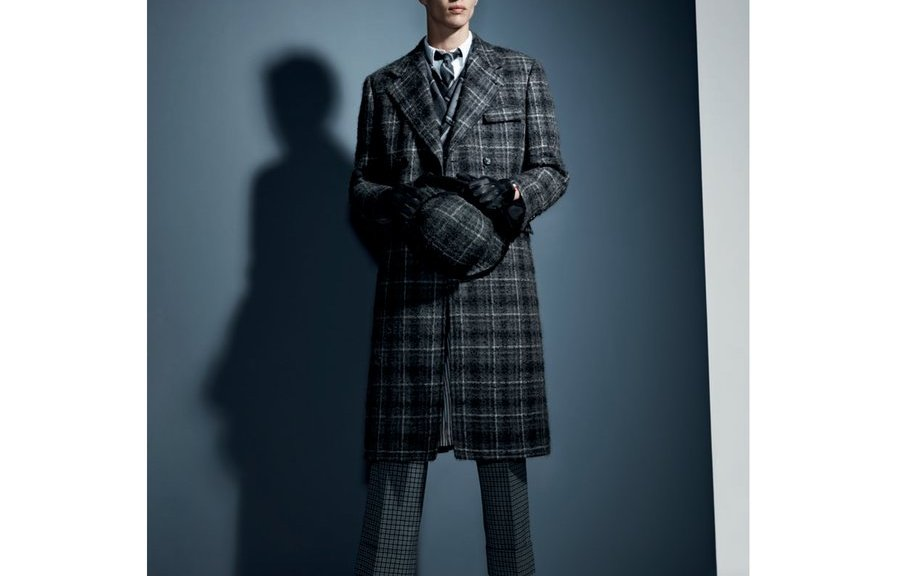 """Always in good style and impeccably wadrobe, they will lead you, here's Bergdorf Goodman """"Goodman's Guide"""" Fall Collection 2016."""
