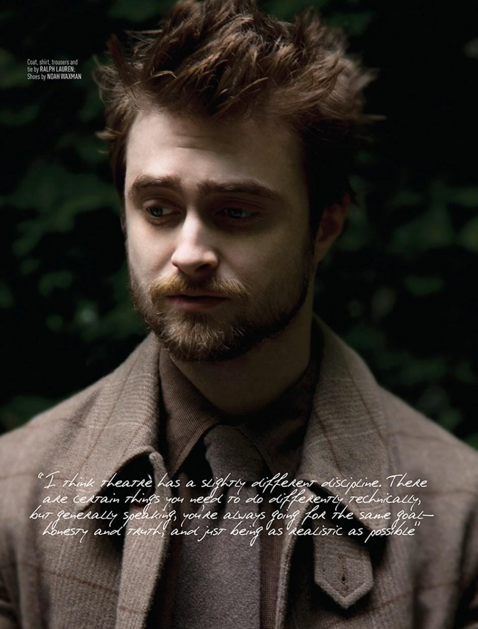 Daniel Radcliffe by Karl Simone for August Man Malaysia (4)