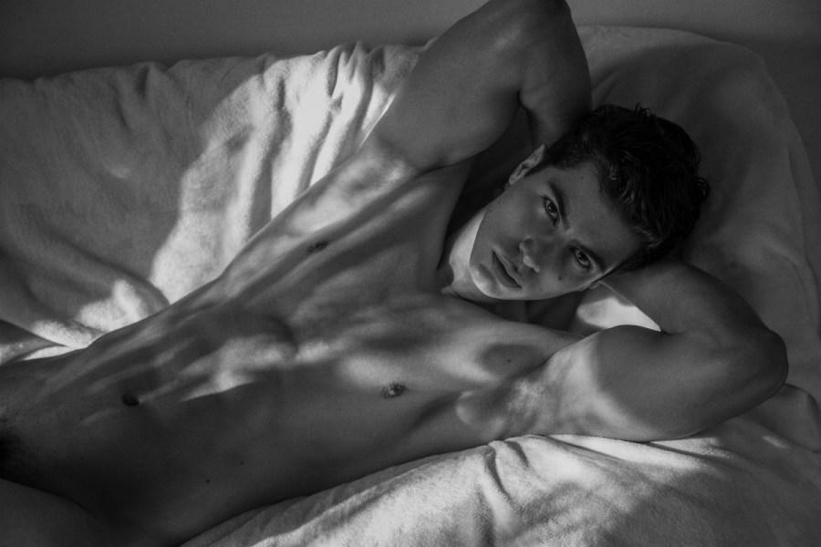 I'm Awake Now 'cause see this: Mr Chile 2017 Felipe Rojas by Rene de la Cruz