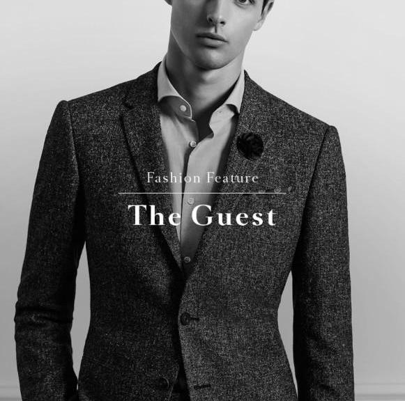 Whether you favour a short jacket or a long overcoat, this season's outerwear is a tale of two halves. Meet AW16's essential styles
