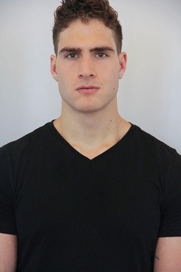 Keep and eye on Actor/Model/Singer Keith Milkie
