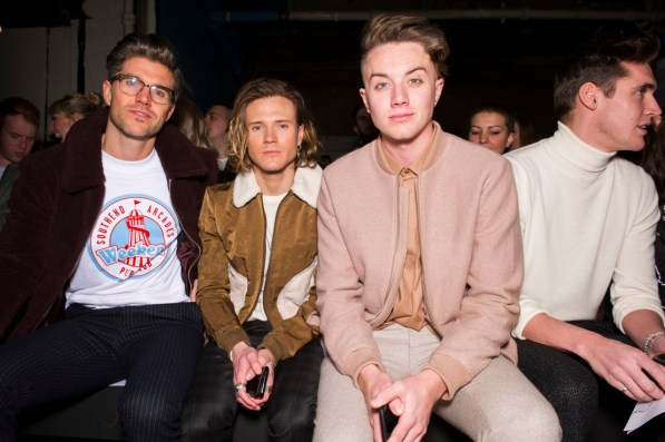Discover all the best looks from the biggest names at the TMD show