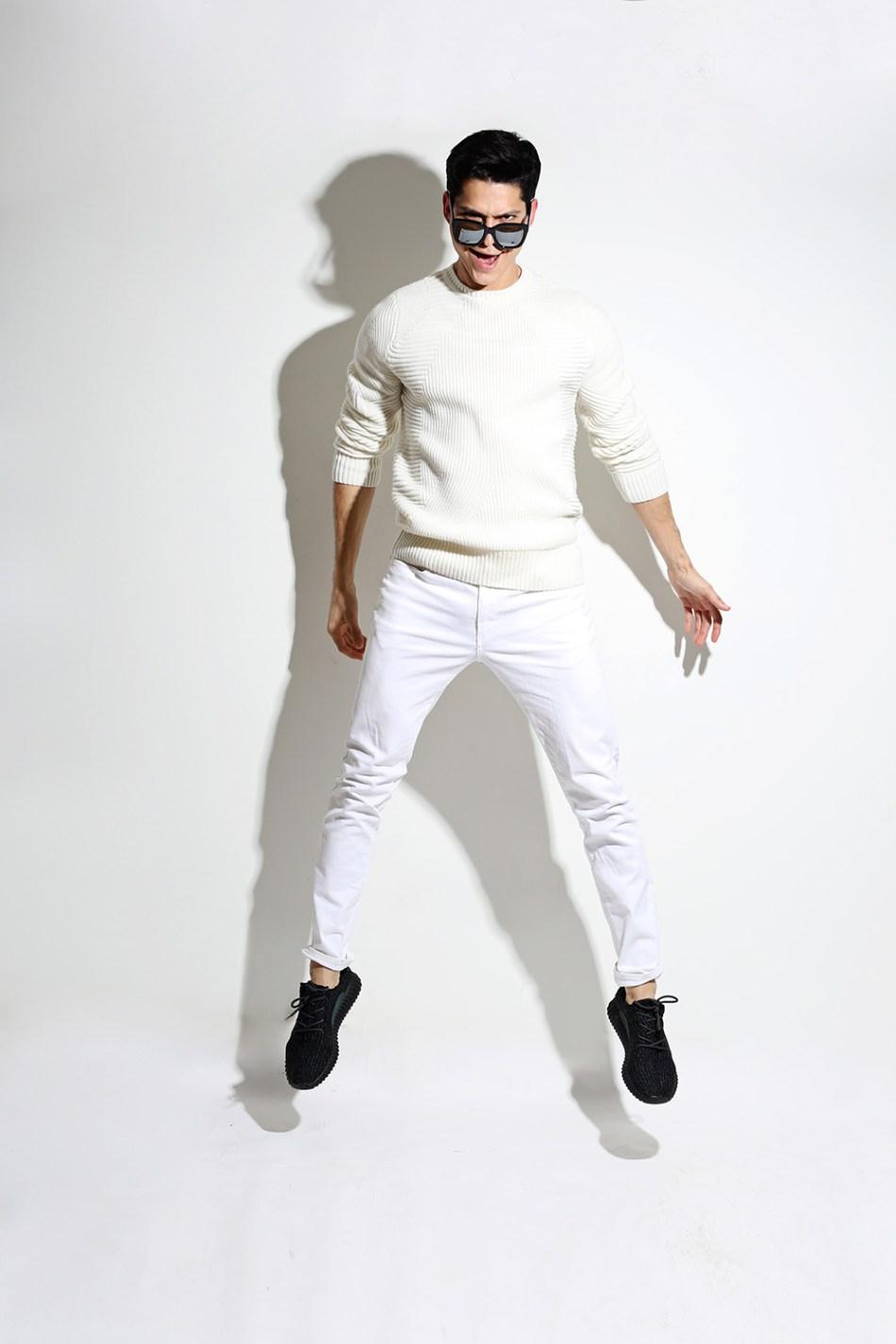 Alex Vega by Karim Konrad for Fashionably Male4
