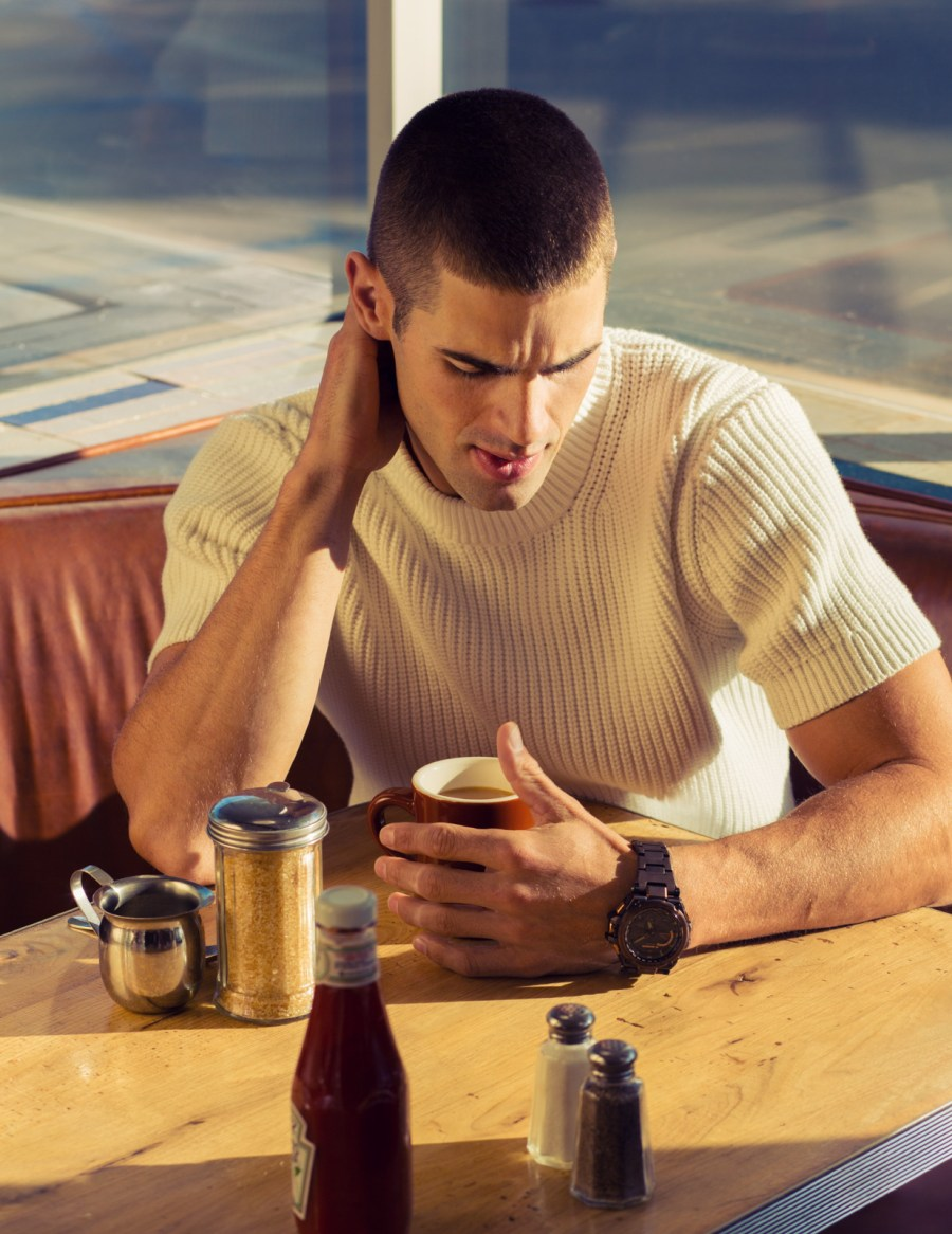 Chad White for GQ Style Russia SS175