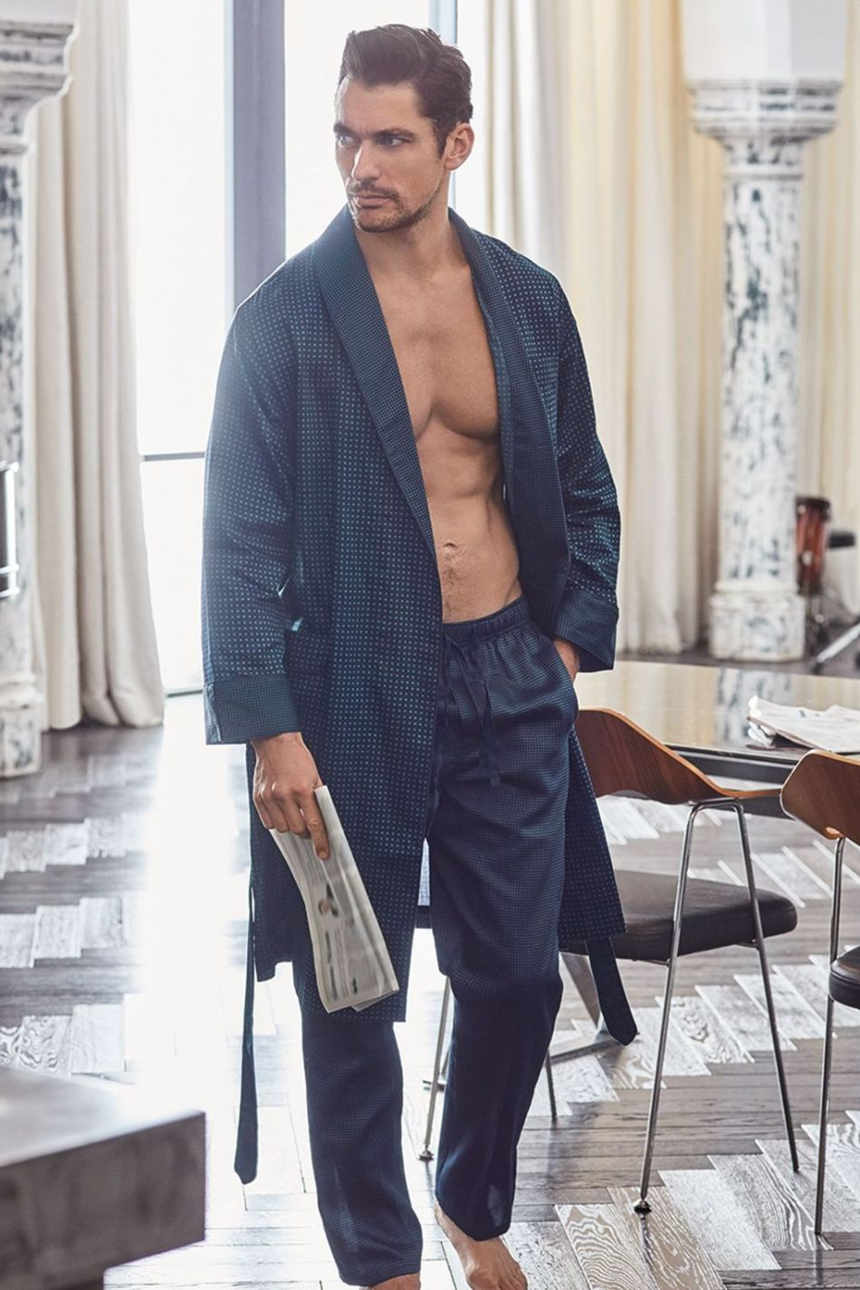 David Gandy for Marks and Spencer3