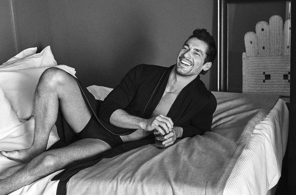 David Gandy for Marks and Spencer4
