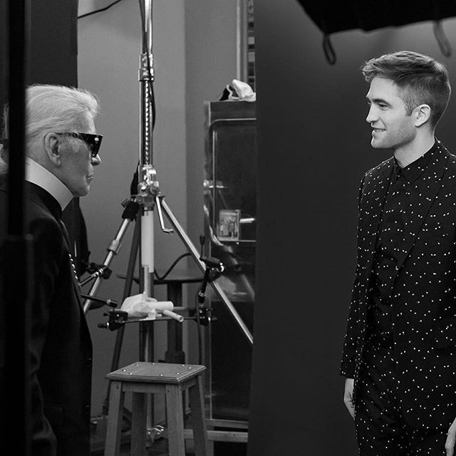 Dior Homme by Karl Lagerfeld1
