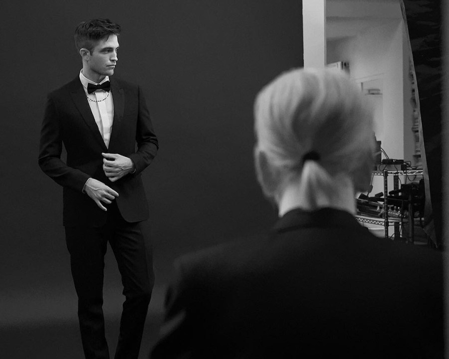 Dior Homme by Karl Lagerfeld3
