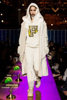Fenty x Puma Fall:Winter 2017 Paris23