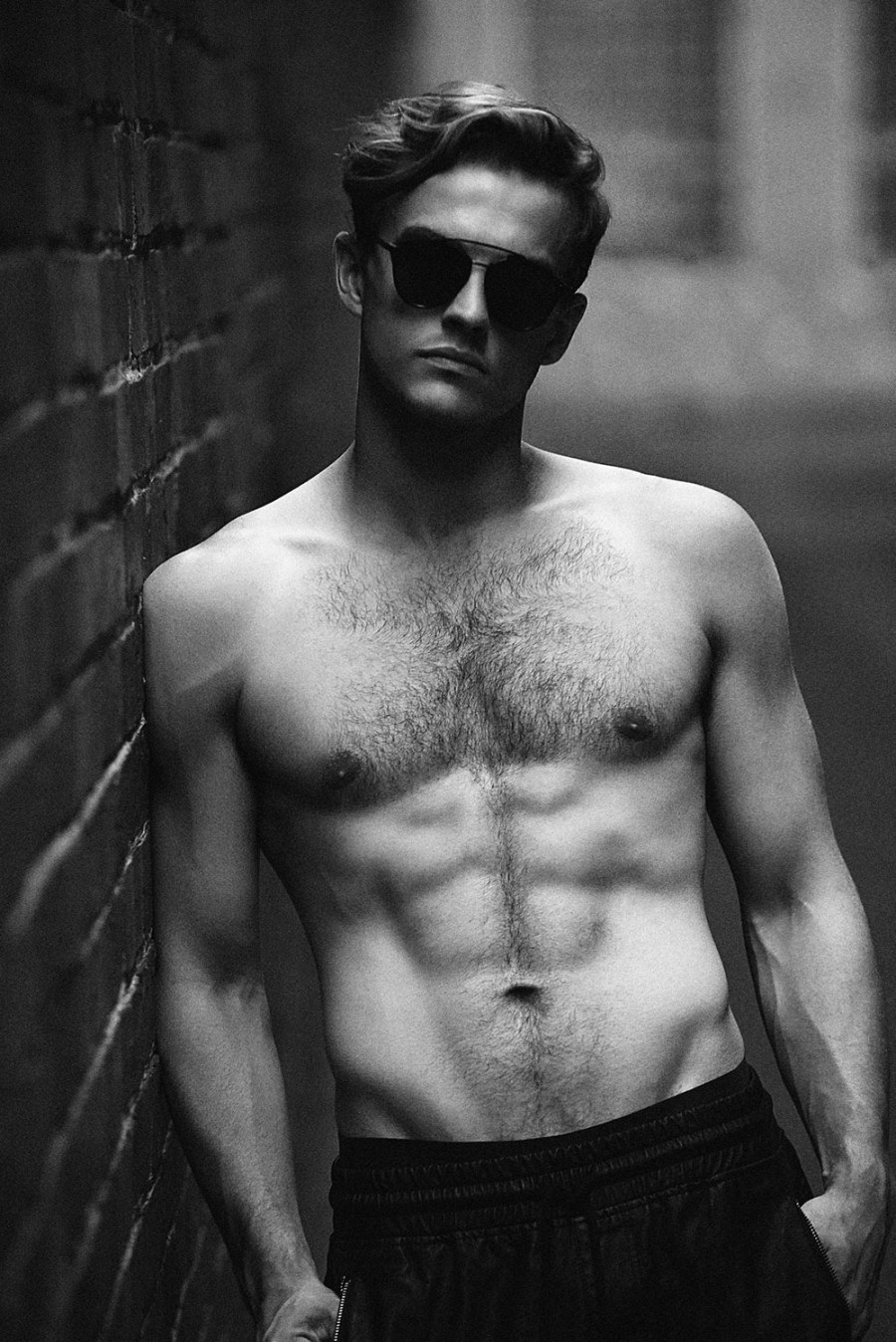 Patrick Cook by Mladen Blagojevic5