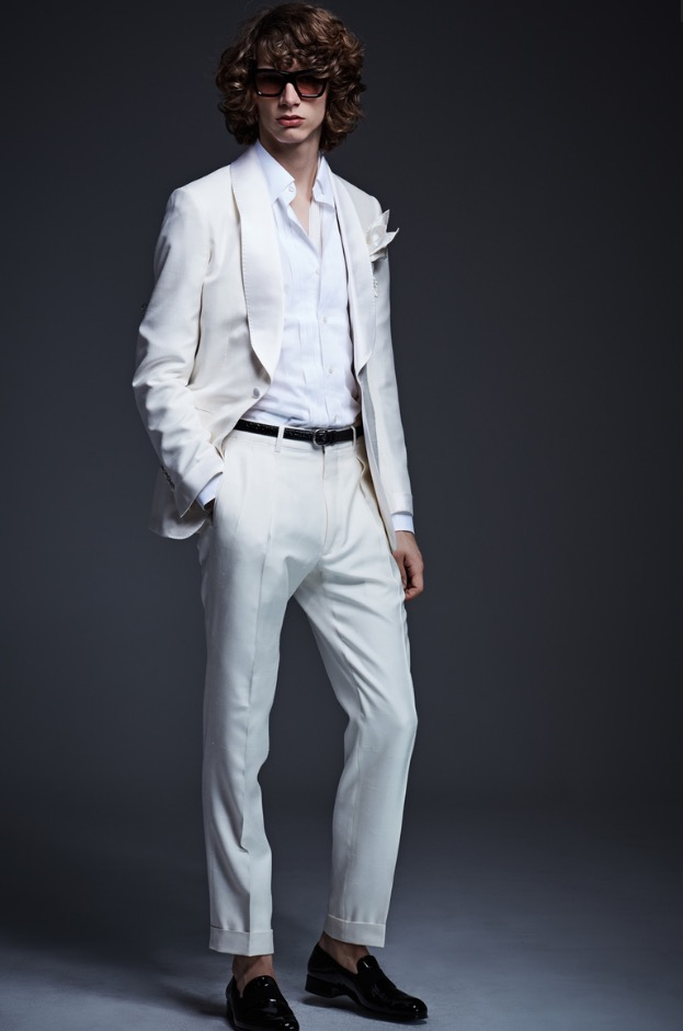 Tom Ford SS17 Menswear29