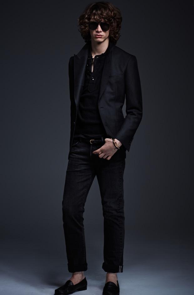 Tom Ford SS17 Menswear3
