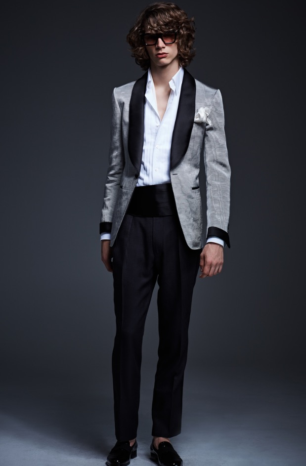 Tom Ford SS17 Menswear4