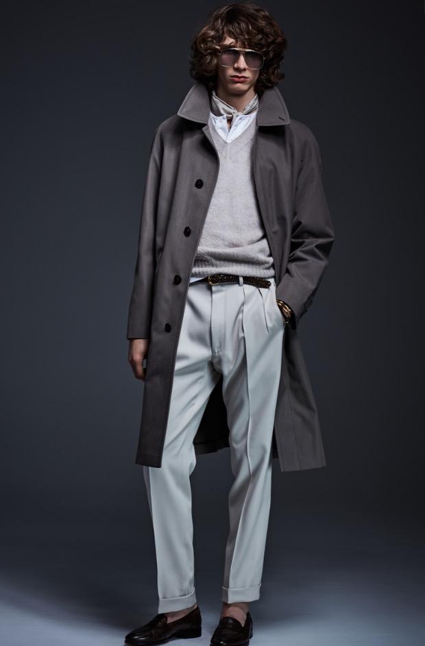 Tom Ford SS17 Menswear5