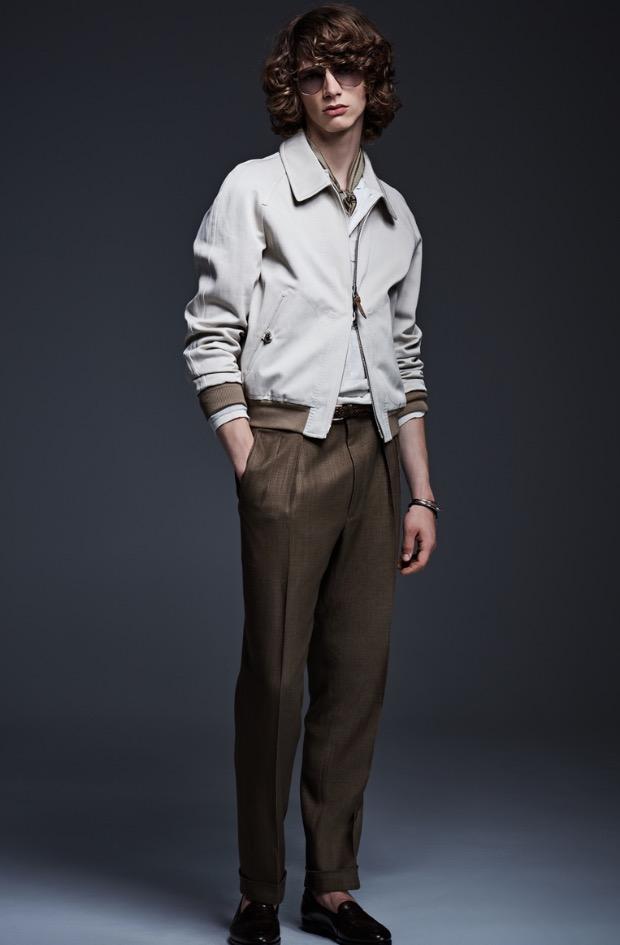 Tom Ford SS17 Menswear6