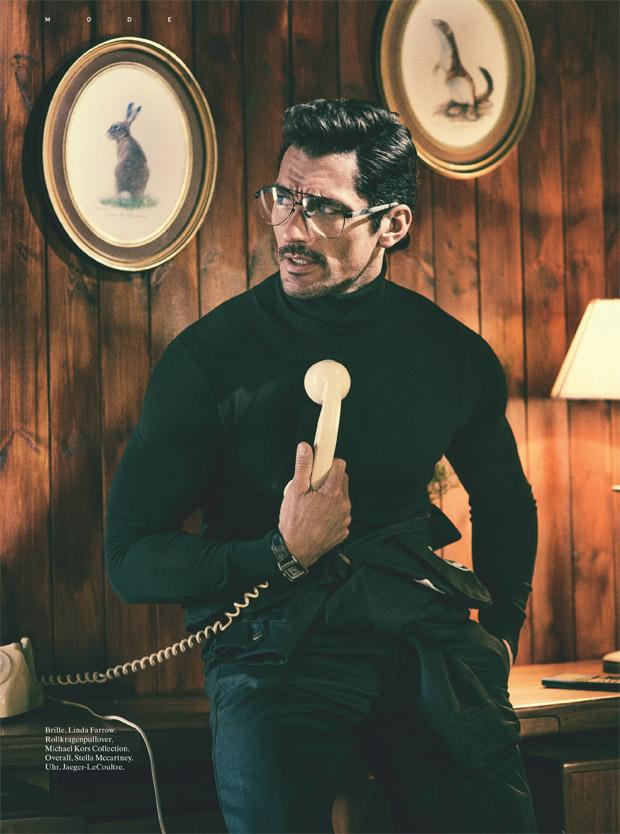 David Gandy by Olivier Yoan for L'Officiel Hommes Switzerland6