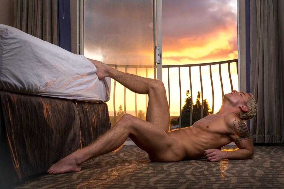 Josh Orozco by James Loy6