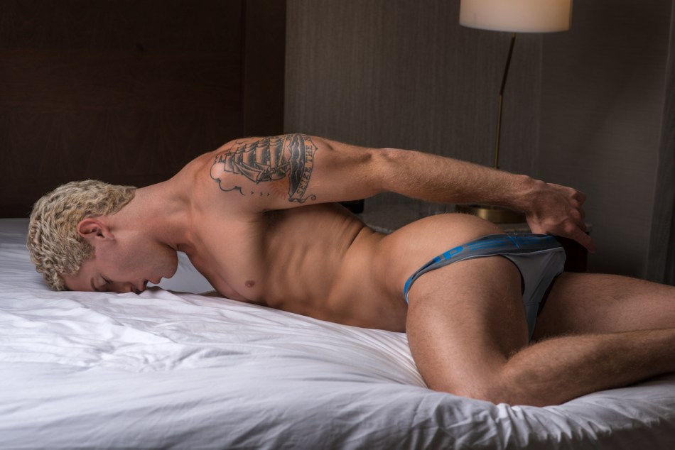 Josh Orozco by James Loy8