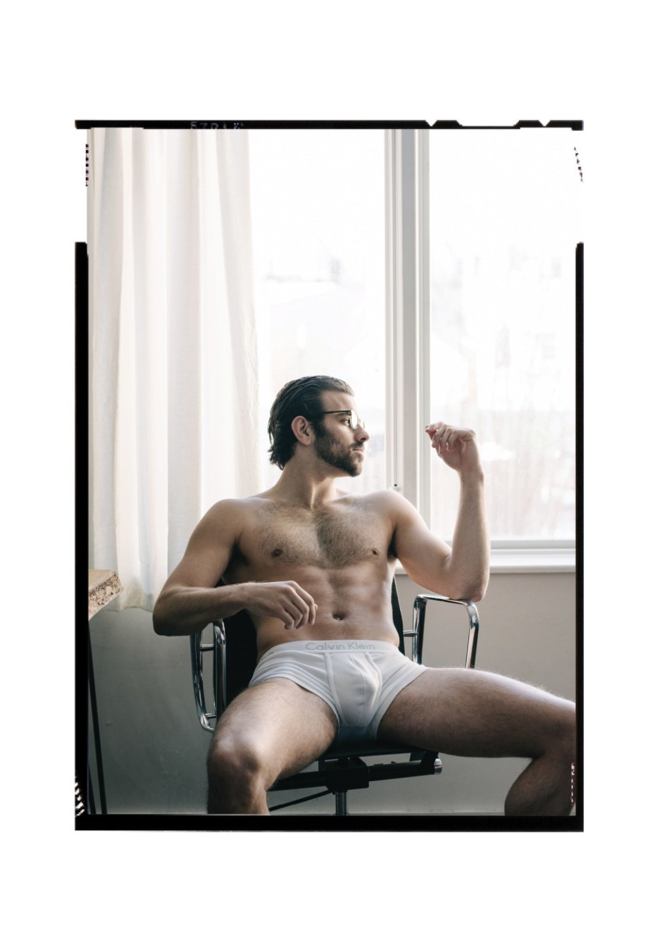 Nyle DiMarco by Taylor Miller for Buzzfeed1