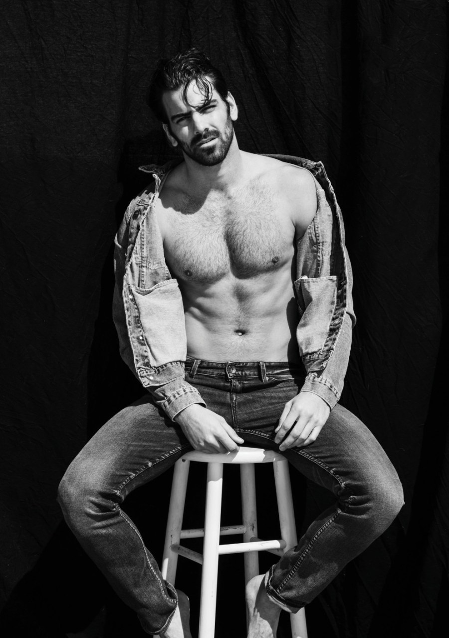 Nyle DiMarco by Taylor Miller for Buzzfeed7