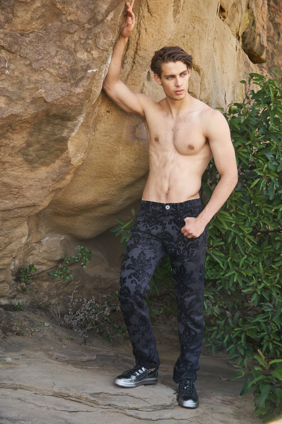 A PnV first with Sam Lane by Travis Lane9