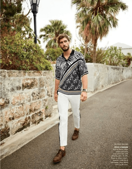 Alex Libby for Bergdorf Goodman SS17 Guide Style7
