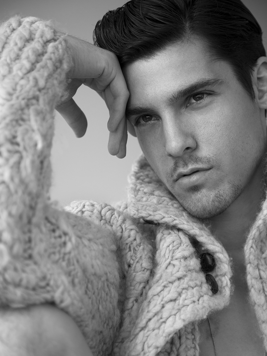 Chris Petersen by Karl Simone Fashionably Male20