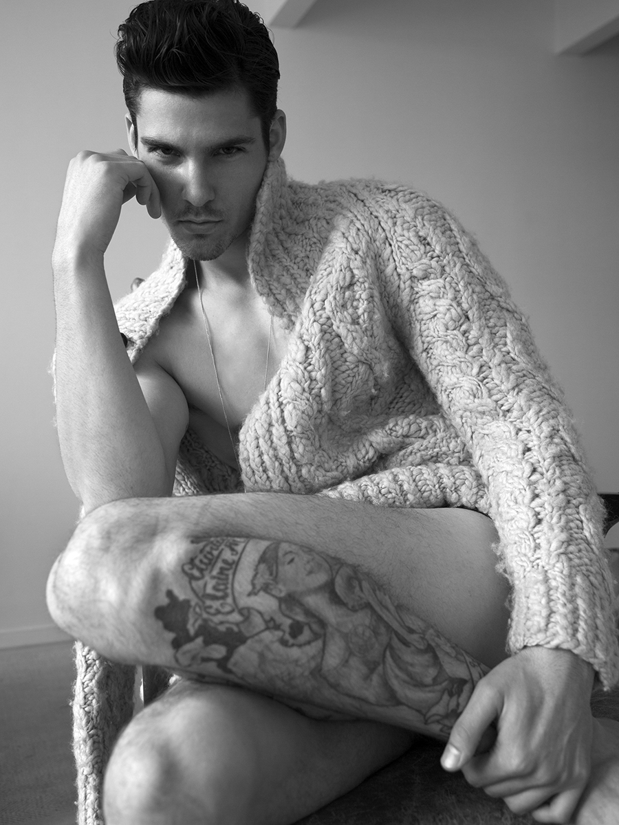 Chris Petersen by Karl Simone Fashionably Male21