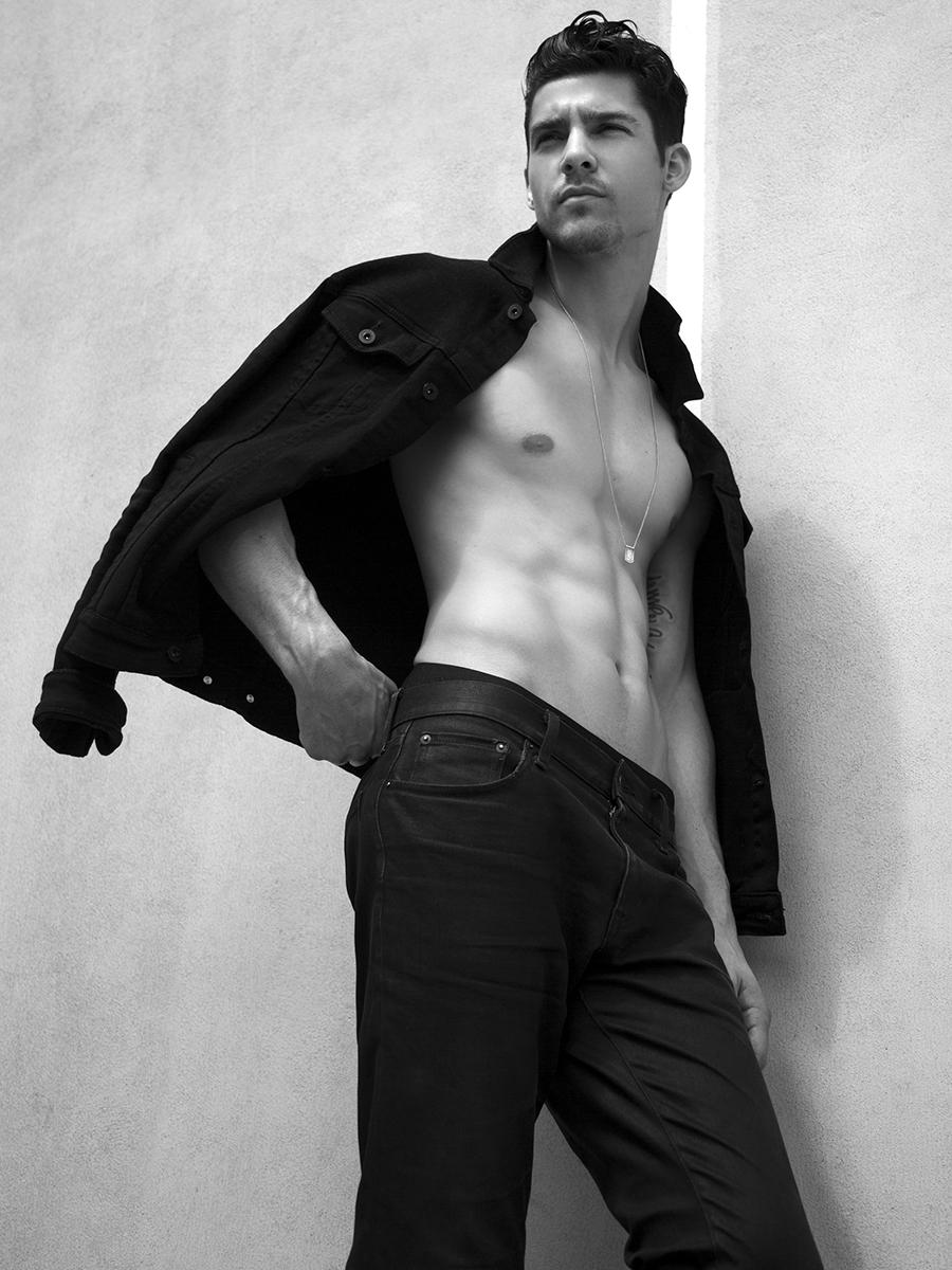 Chris Petersen by Karl Simone Fashionably Male31