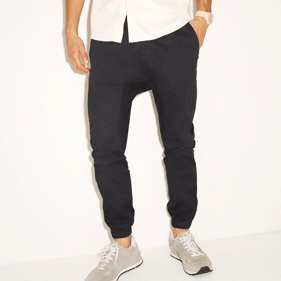 Drake pants year-round