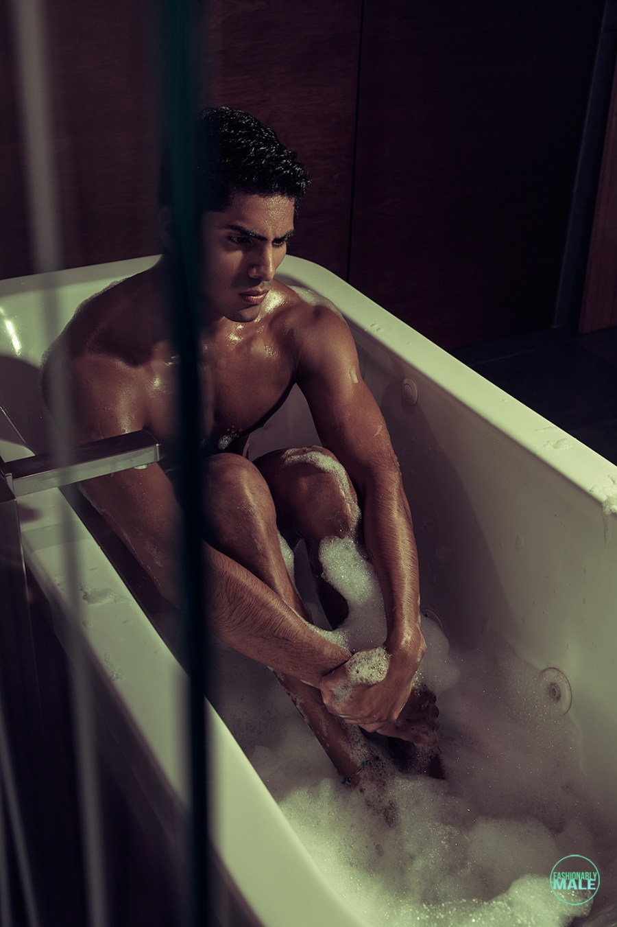 Dany Peña by Angel Ruiz for Fashionably Male11