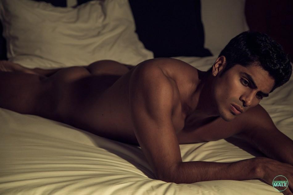 Dany Peña by Angel Ruiz for Fashionably Male9