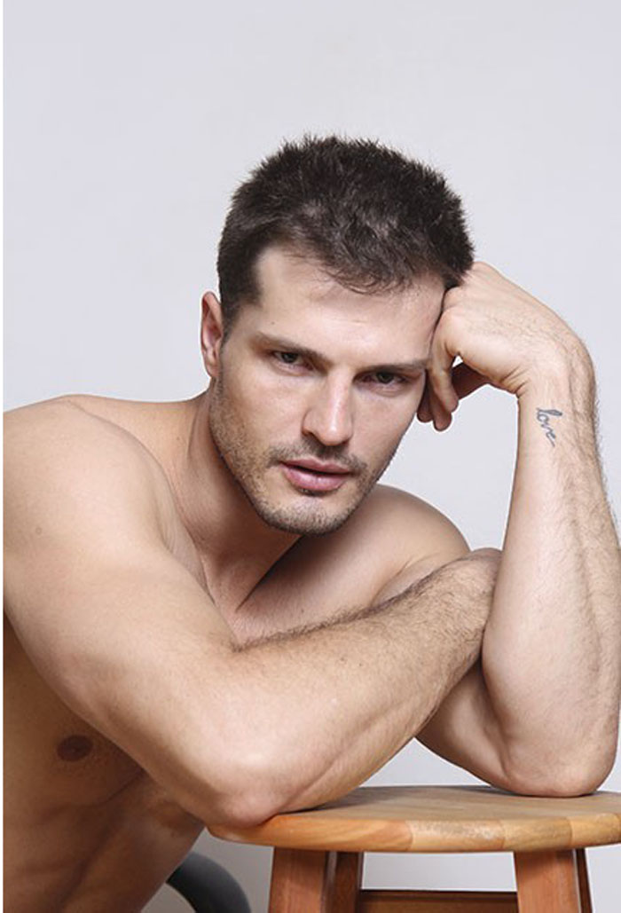 Diego Miguel @ Way Model3