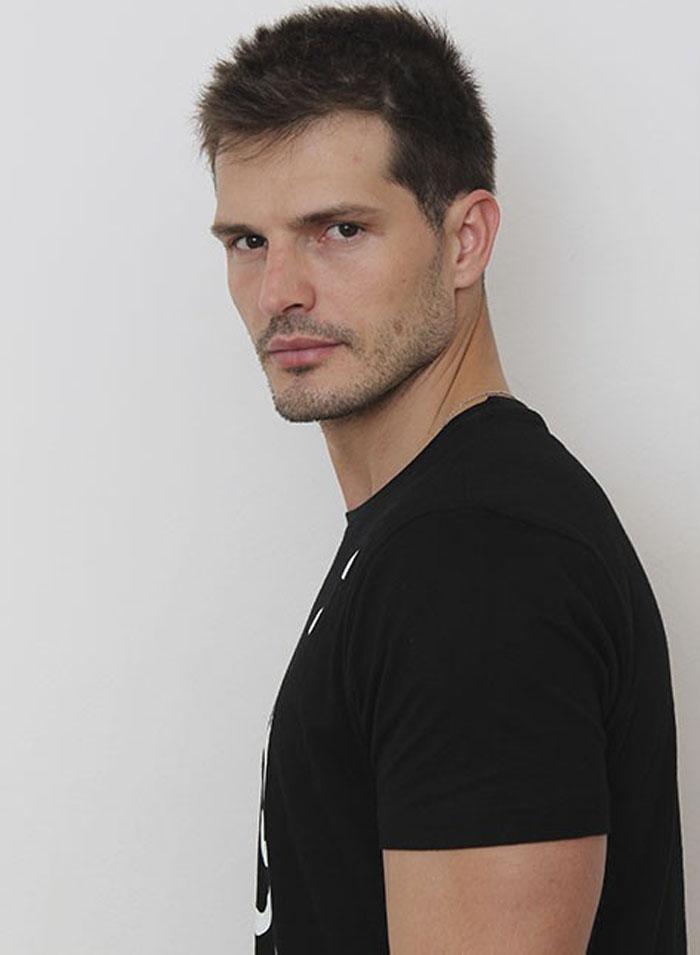 Diego Miguel @ Way Model6