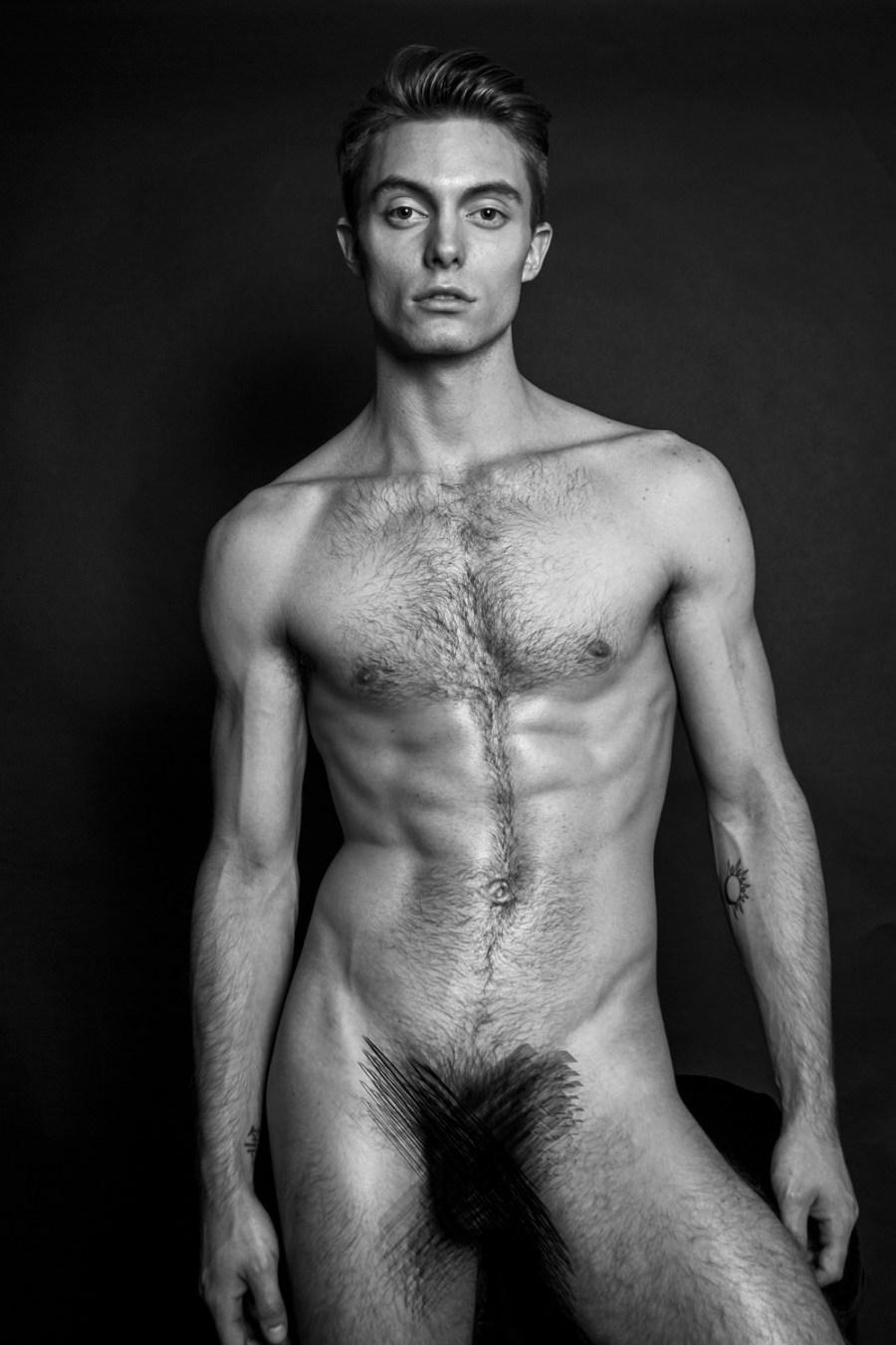 Edward Alan by Sandy Lang Fashionably Male6