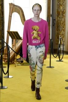 Gucci Menswear 2018 Resort29