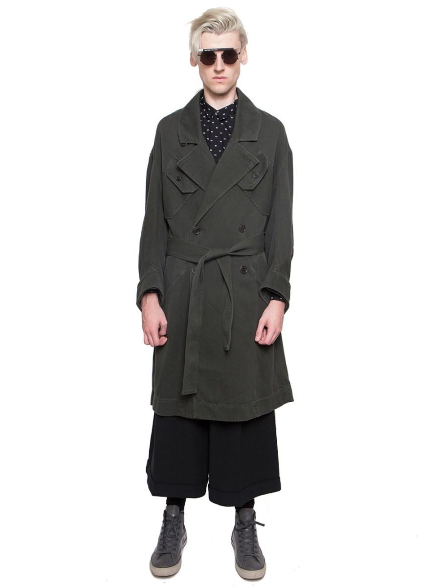 HENRIK VIBSKOV SS17 Menswear6