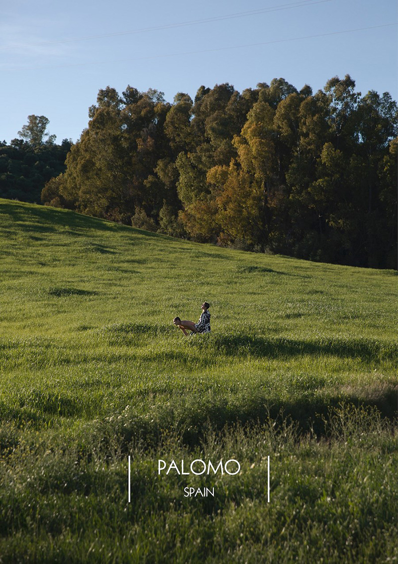 Palomo Spain Fall:Winter 2017 campaign12