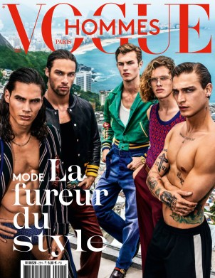 VogueHommes_SS17_phMarioTestino_cov