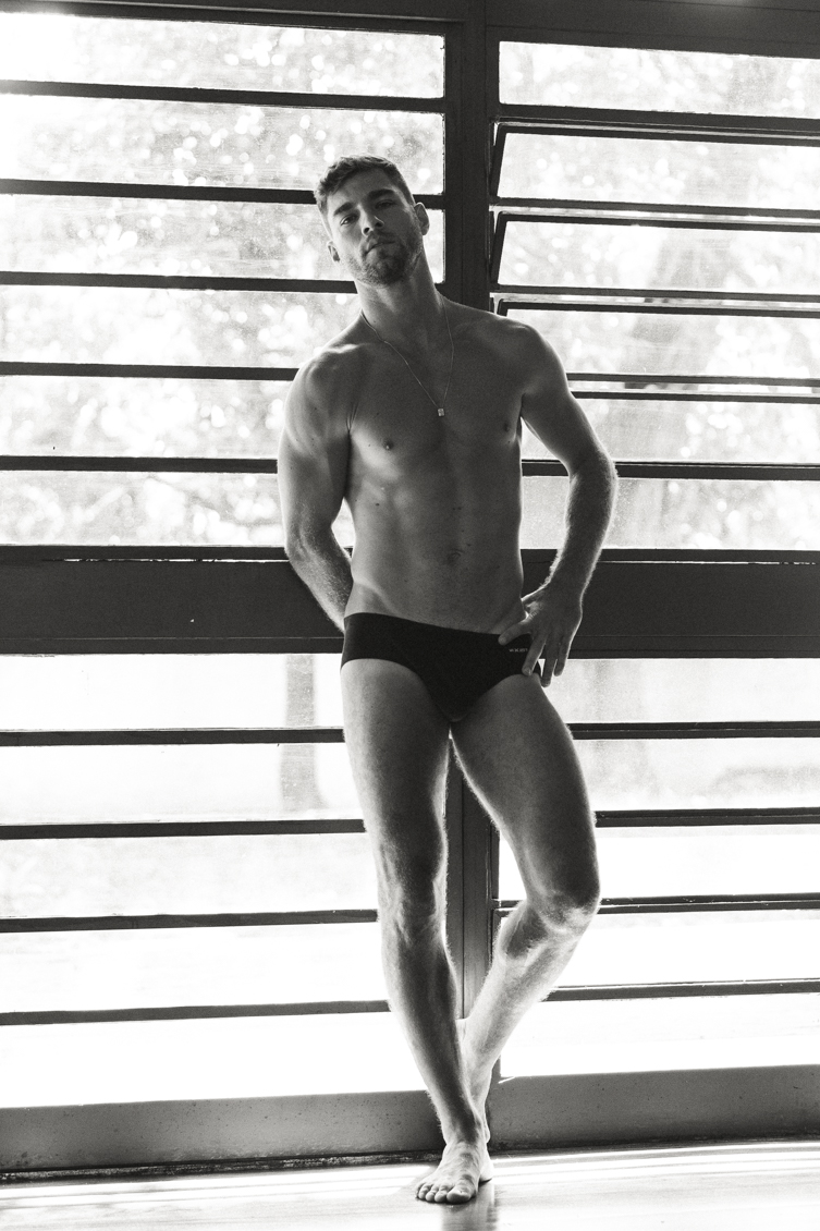 Andre Ziehe by Jeff Segenreich for Victor Magazine15