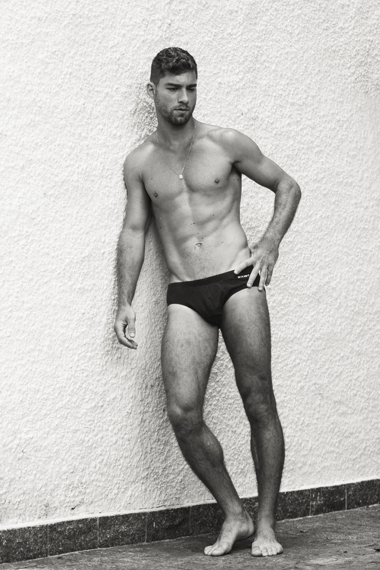 Andre Ziehe by Jeff Segenreich for Victor Magazine4