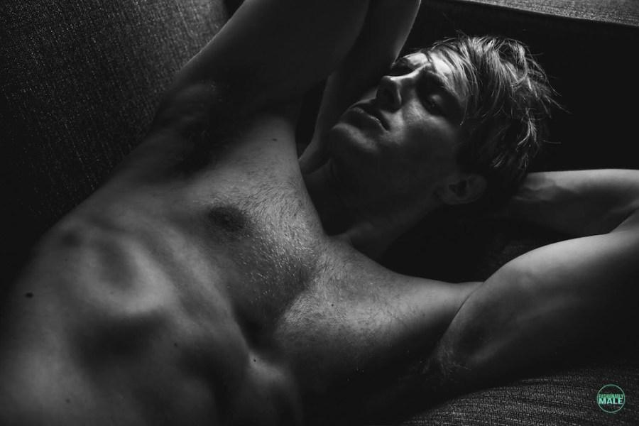 Andrew Kohagen by Rodolfo Martinez for Fashionably Male4