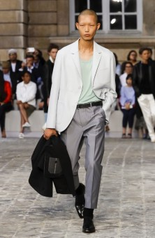 BERLUTI MENSWEAR SPRING SUMMER 2018 PARIS14