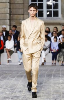BERLUTI MENSWEAR SPRING SUMMER 2018 PARIS15