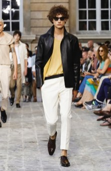 BERLUTI MENSWEAR SPRING SUMMER 2018 PARIS24