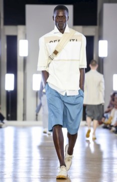 CERRUTI MENSWEAR SPRING SUMMER 2018 PARIS10