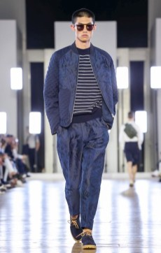 CERRUTI MENSWEAR SPRING SUMMER 2018 PARIS16