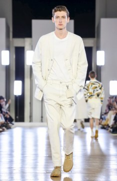 CERRUTI MENSWEAR SPRING SUMMER 2018 PARIS37
