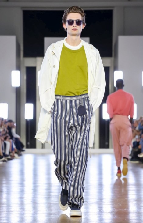 CERRUTI MENSWEAR SPRING SUMMER 2018 PARIS39
