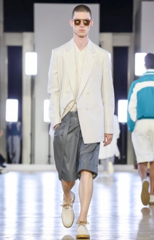CERRUTI MENSWEAR SPRING SUMMER 2018 PARIS46